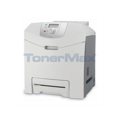 Lexmark C-524dn